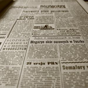 notizie giornale