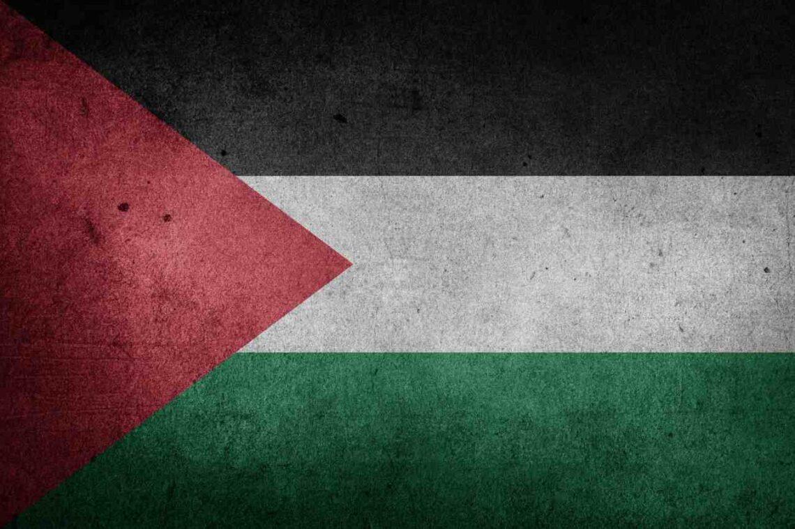 Israele guerra social